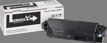 Comprar cartucho de toner 1T02NR0NL0 de Kyocera-Mita online.