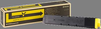 Comprar cartucho de toner 1T02LKANL0 de Kyocera-Mita online.