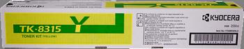 Comprar cartucho de toner 1T02MVANL0 de Kyocera-Mita online.