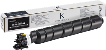 Comprar cartucho de toner 1T02ND0NL0 de Kyocera-Mita online.