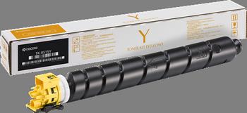 Comprar cartucho de toner 1T02NDANL0 de Kyocera-Mita online.