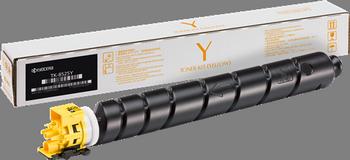 Comprar cartucho de toner 1T02RMANL0 de Kyocera-Mita online.
