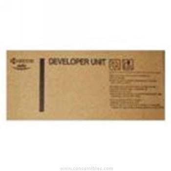Comprar Revelador copiadora 37071110 de Kyocera-Mita online.