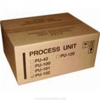 UNIDAD PROCESO KYOCERA-MITA PU-100