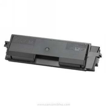 CARTUCHO DE TONER NEGRO KYOCERA-MITA TK-590K para Kyocera FS-C5250DN