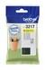 Comprar cartucho de tinta LC3217Y de Brother online.