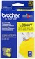 CARTUCHO DE TINTA AMARILLO BROTHER LC-980Y