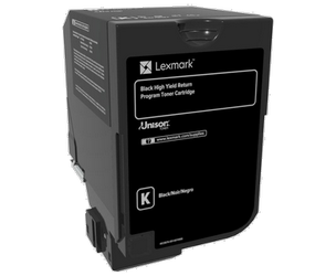 Comprar cartucho de toner 84C2HK0 de Lexmark online.