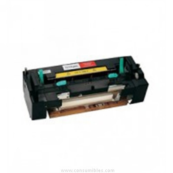 KIT FUSOR NEGRO Y COLOR LEXMARK