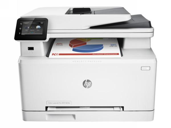 Impresoras láser o led COLOR LASERJET PRO MFP M274N