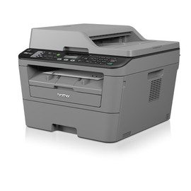 Laser BROTHER EQUIPO MULTIFUNCION LASER MFCL2740DW MONOCROMO 30PPM A4 MFCL2740DW