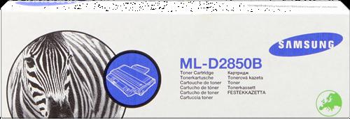 Comprar cartucho de toner ML-D2850B de Samsung online.