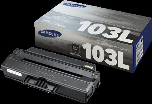 Comprar cartucho de toner MLT-D103L de Samsung online.