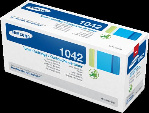 Comprar cartucho de toner MLTD1042S/ELS de Samsung online.