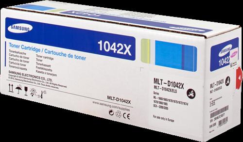 Comprar cartucho de toner MLT-D1042X de Samsung online.