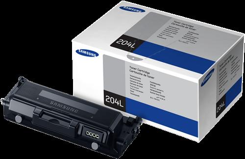 Comprar cartucho de toner alta capacidad MLT-D204L de Samsung online.