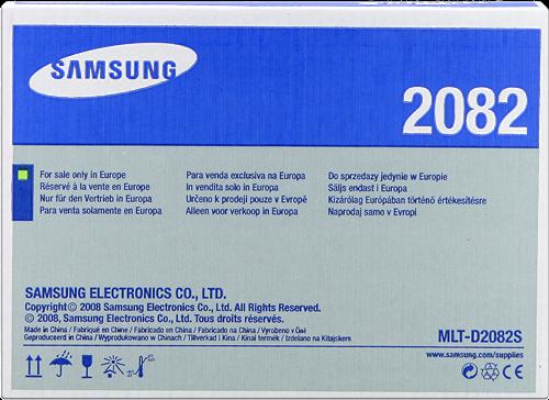 Comprar cartucho de toner MLT-D2082S de Samsung online.