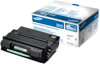 Comprar cartucho de toner MLT-D305L de Samsung online.