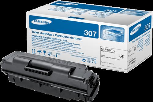 Comprar cartucho de toner alta capacidad MLT-D307L de Samsung online.