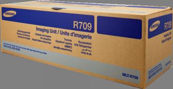 Cartucho de toner TAMBOR NEGRO SAMSUNG MLT-R709