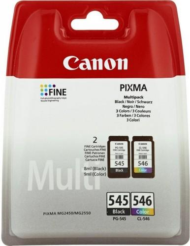 Comprar Cartucho de tinta 8286B007 de Canon online.