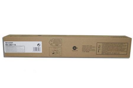 Comprar cartucho de toner MX-23GTYA de Sharp online.