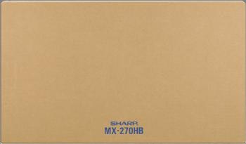 Comprar bote de residuos MX-270HB de Sharp online.