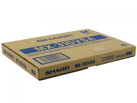 Comprar Revelador MX-31GVSA de Sharp online.