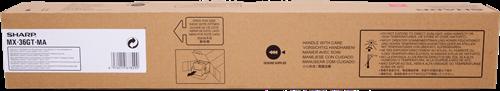 Comprar cartucho de toner MX36GTMA de Sharp online.