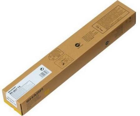 Comprar cartucho de toner MX-36GTYA de Sharp online.