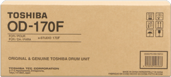 TAMBOR TOSHIBA OD-170F