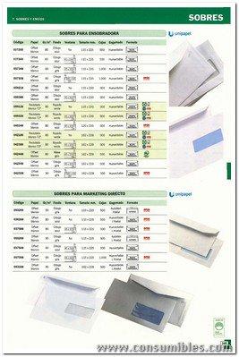Comprar  037548 de Unipapel online.