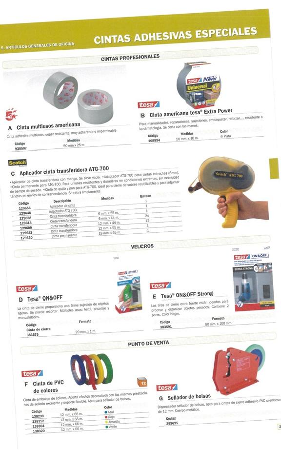 Comprar  138320(1/12) de Tesa online.