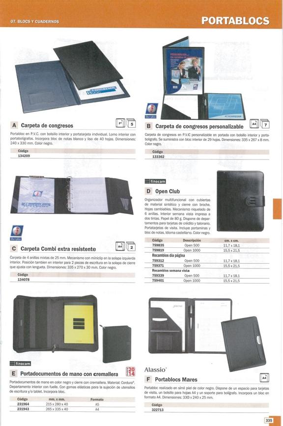 MULTIFIN PORTADOCUMENTOS CORDURA A4 265X335X40MM NEGRO J954-2