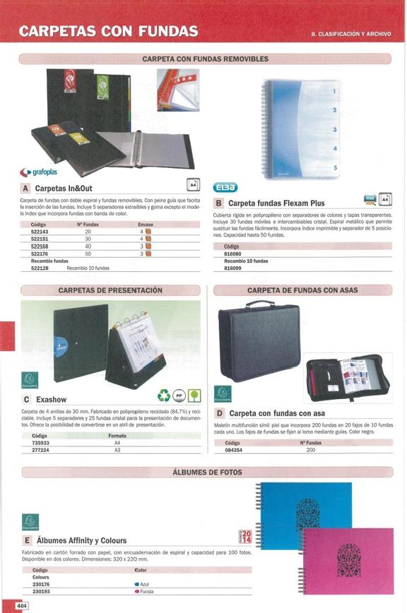 Comprar  230193 de Exacompta online.