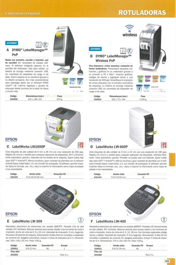Comprar  231443 de Epson online.