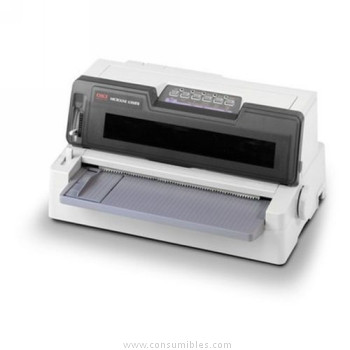 IMPRESORA OKI MATRICIAL ML-6300FB-SC