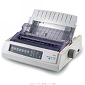 Comprar Impresoras - Dot Matrix 1308201 de Oki online.