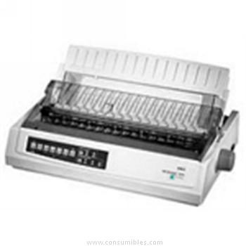 Comprar Impresoras - Dot Matrix 1308501 de Oki online.
