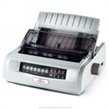 IMPRESORA OKI MATRICIAL ML-5590ECO