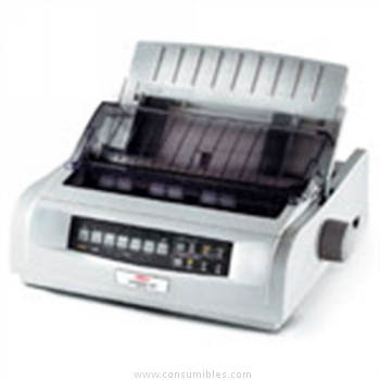 IMPRESORA OKI MATRICIAL ML-5591ECO