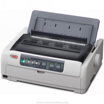 Comprar Impresoras - Dot Matrix 44210105 de Oki online.