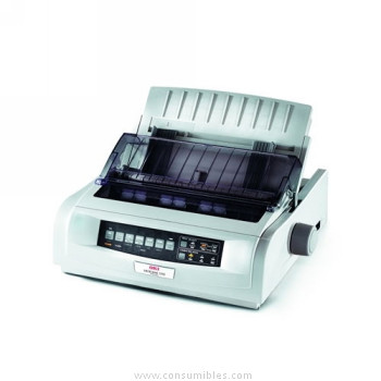 IMPRESORA OKI MATRICIAL ML-5521ECO