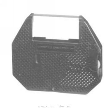 CORRECTABLE NEGRO PACK 6 OLIVETTI ETCART121