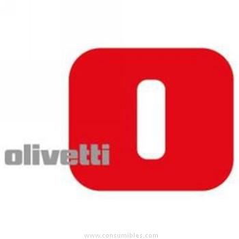 CARTUCHO DE TONER OLIVETTI