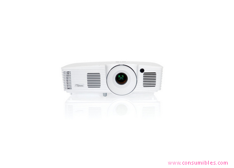 OPTOMA VIDEOPROYECTOR W402 ( 95.70801GC0E )