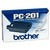 Comprar Cinta de transferencia termica PC201 de Brother online.