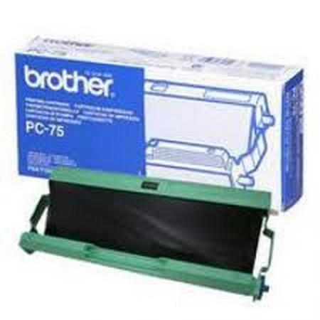 Comprar Cinta de transferencia termica PC75 de Brother online.