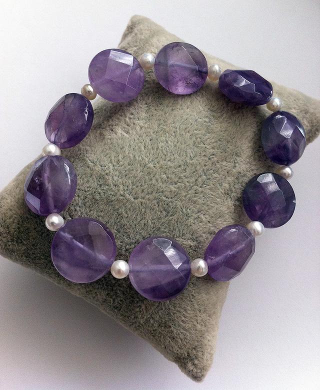 Comprar Elastica, piedras y perlas PEPP7014 de Gemsmadrid online.