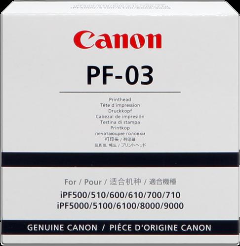 Comprar cabezal de impresion 2251B001 de Canon online.